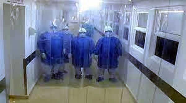 hospital universitario maracaibo covid