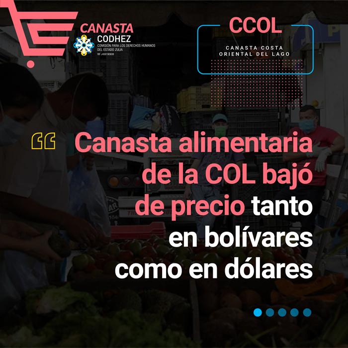 Canasta Codhez - Costa Oriental del Lago - JUN II 2021 (1)