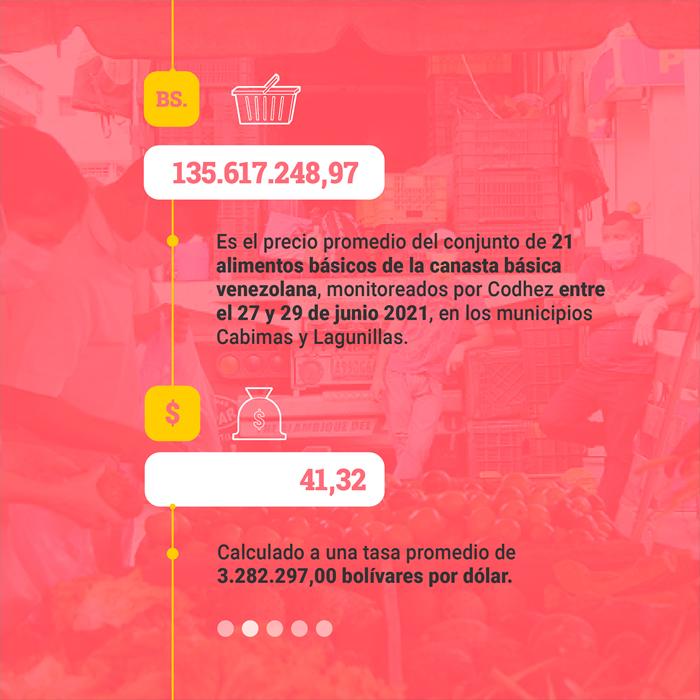 Canasta Codhez - Costa Oriental del Lago - JUN II 2021 (2)