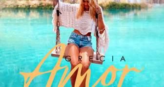 Cantante Grecia Tema Amor