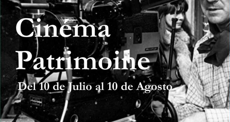 Cinema Patrimoine