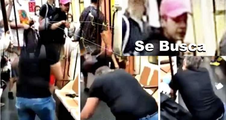 En España Un enfermero le pidió llevar mascarilla a un hombre y este le ha sacado un ojo (2)