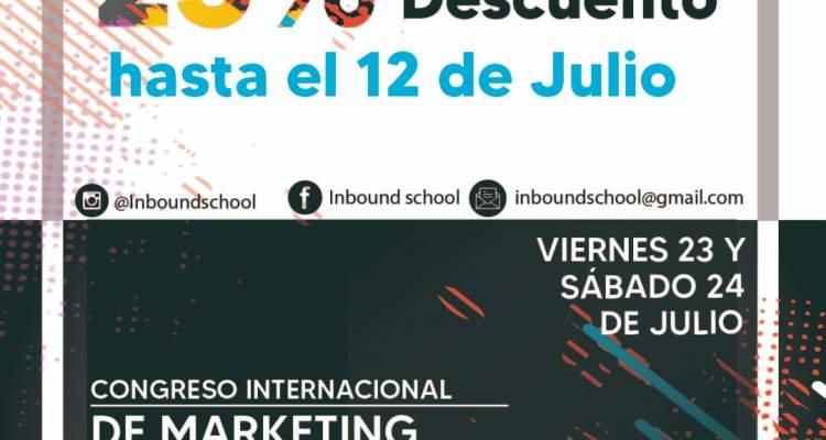 I Congreso Internacional de Marketing Político