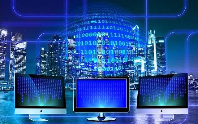 Internet de alta velocidad en japon
