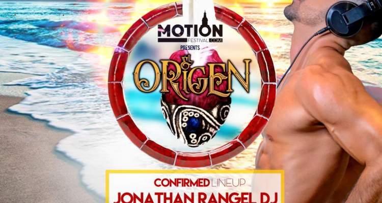Los Beats Del Dj Jonathan Rangel