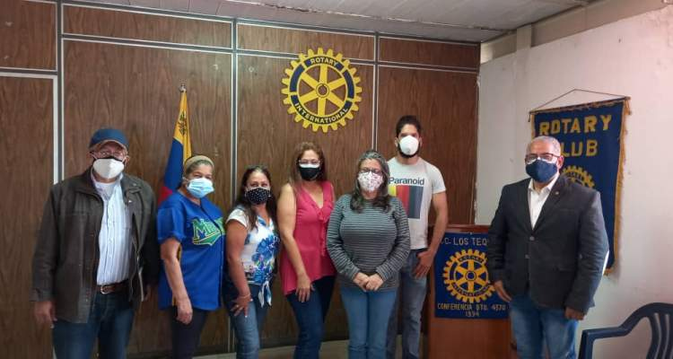Rotary Los Teques