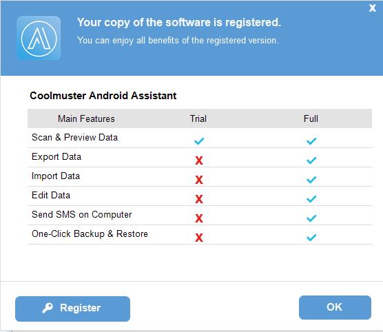App asistente para android (1)