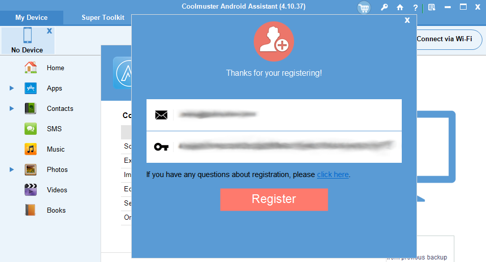 App asistente para android (3)