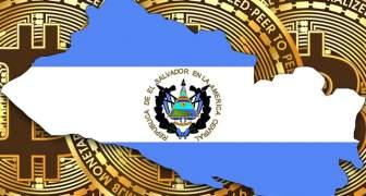 EL SALVADOR BITCOIN CRIPTOMONEDAS