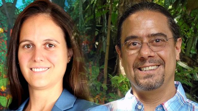 Miembros de Provita fueron electos al Consejo de la UICN