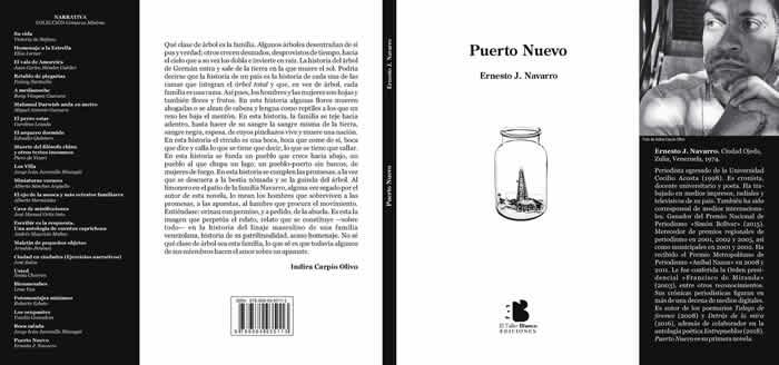 Portada Puerto Nuevo muestras