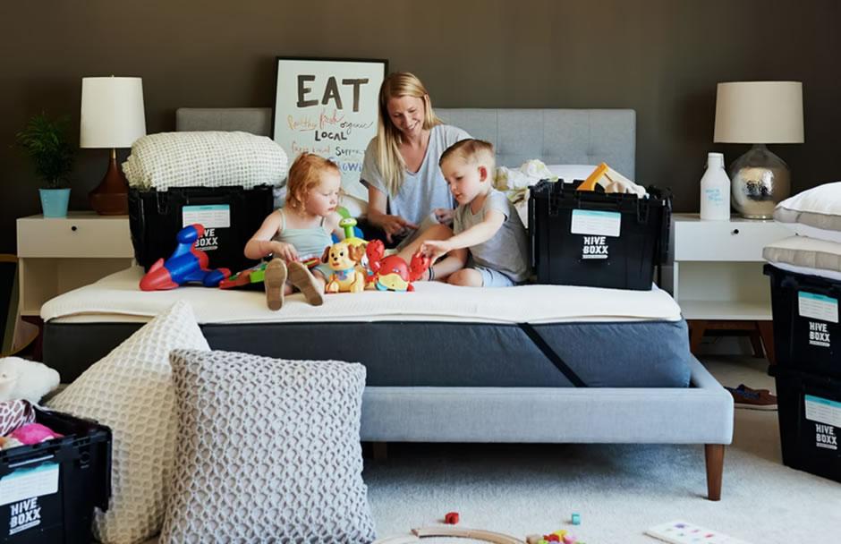 Comprar una vivienda para la familia