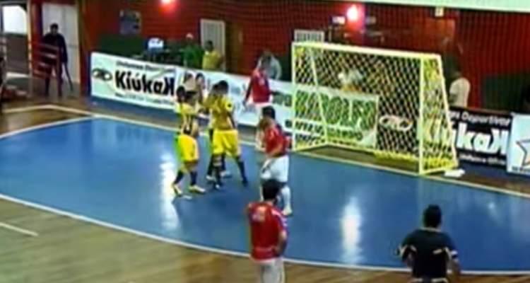 Caracas Futsal Club con todo ante Trujillanos FS
